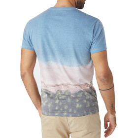 tentree View T-Shirt Men Beach Flyby SUB